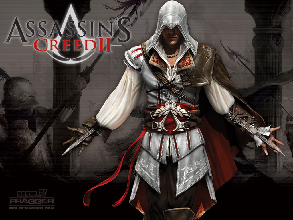 Is Assassin's Creed An Overrated Series? | Ourcade Games