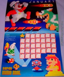 Nintendo1990Calendar-02-January