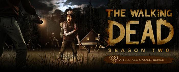 TELLTALE, INC. THE WALKING DEAD
