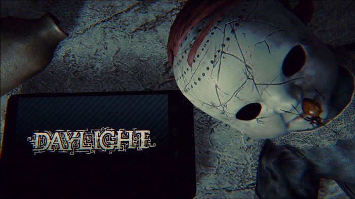 Daylight-ps4