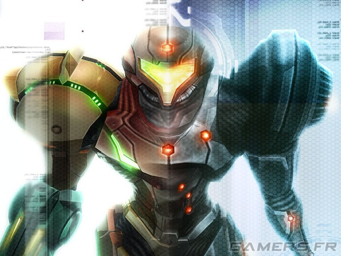 Metroid-Prime-Wallpapers