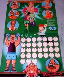 Nintendo1990Calendar-08-July