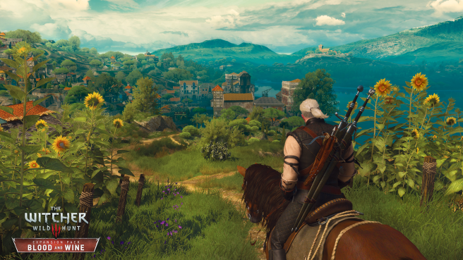 Toussaint is full of places just waiting to be discovered.