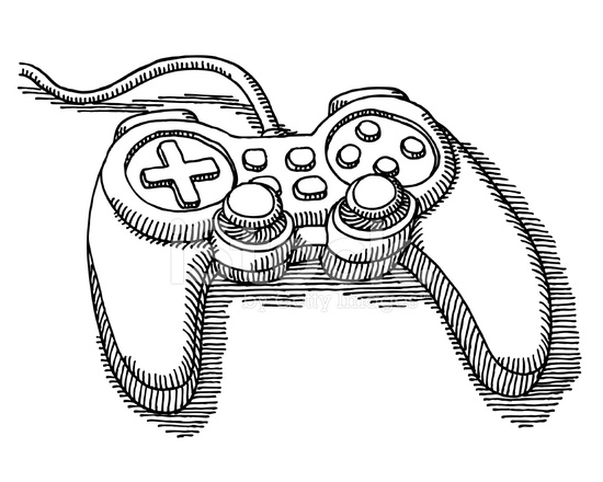 22220642-video-game-controller-drawing