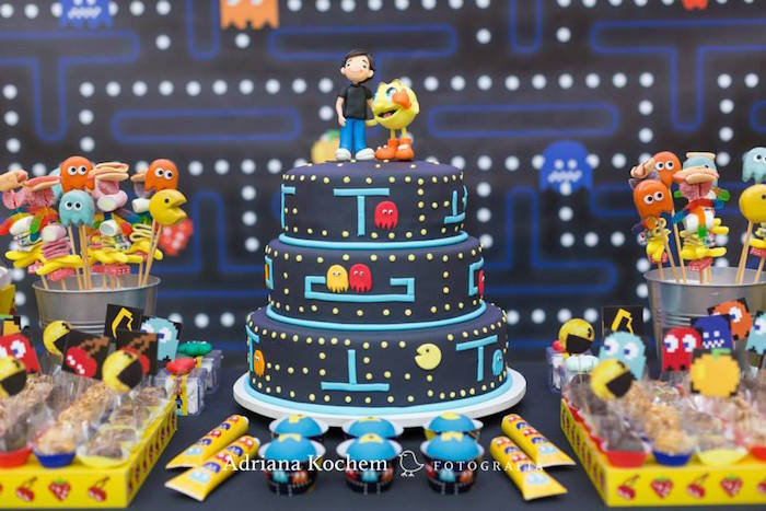 A Not So Madmonday Happy Birthday Jerzeeballa Ourcade Games